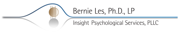 Bernie Les, Ph.D.: Insight Psychological Services, PLLC